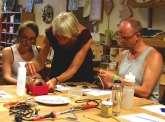 Creatief atelier