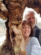 Ed Bodewes en Marianne Bakker
