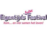 Eigentijds Festival - Kom.... en vier samen het leven!